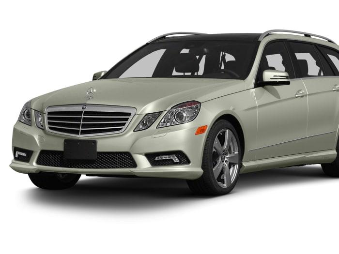 2013 Mercedes Benz E Class Base E 350 4dr All Wheel Drive