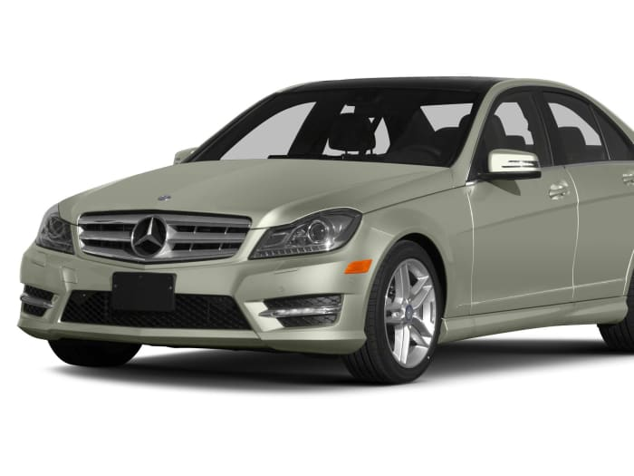 2013 mercedes benz c class sport c 300 4dr all wheel drive. Black Bedroom Furniture Sets. Home Design Ideas