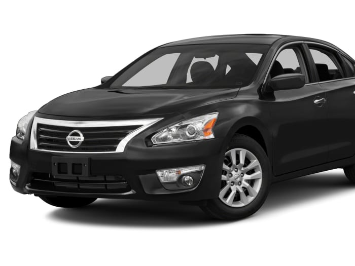 2013 Nissan Altima 3 5 S 4dr Sedan Pricing and Options