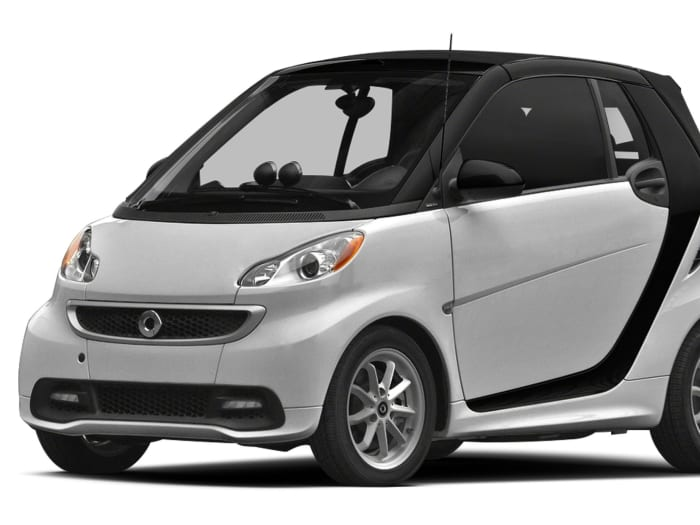2013 smart fortwo electric drive passion 2dr convertible for sale. Black Bedroom Furniture Sets. Home Design Ideas