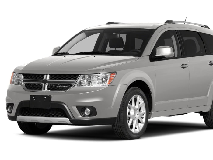 2014 dodge journey r t 4dr all wheel drive specs and prices. Black Bedroom Furniture Sets. Home Design Ideas