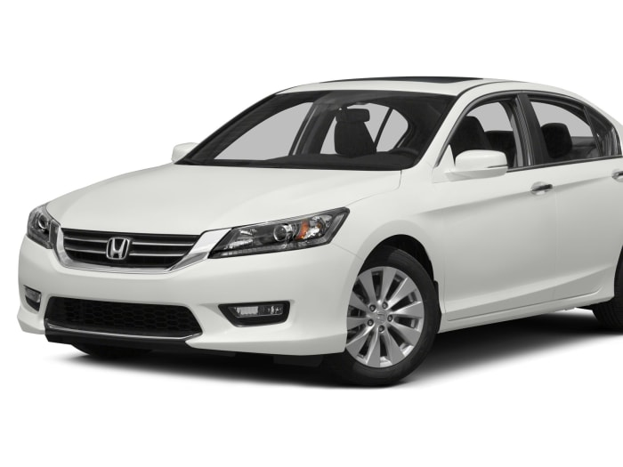 2014 honda accord ex l v 6 4dr sedan specs and prices. Black Bedroom Furniture Sets. Home Design Ideas