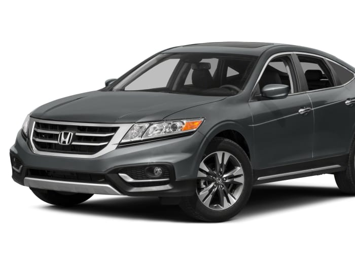 2015 honda crosstour ex l v6 4dr 4x4 pictures. Black Bedroom Furniture Sets. Home Design Ideas