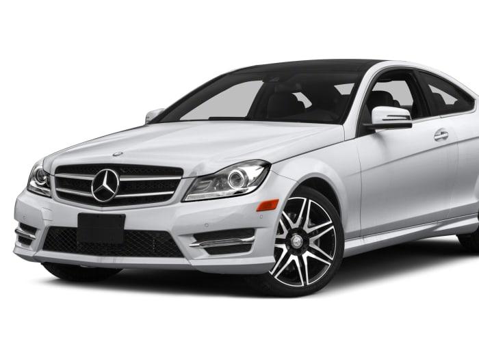 2015 Mercedes Benz C Class New Car Test Drive