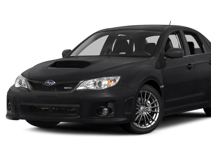 2014 subaru impreza wrx premium 4dr all wheel drive sedan information. Black Bedroom Furniture Sets. Home Design Ideas