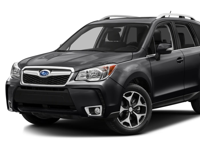2016 subaru forester 2 0xt premium 4dr all wheel drive pictures. Black Bedroom Furniture Sets. Home Design Ideas