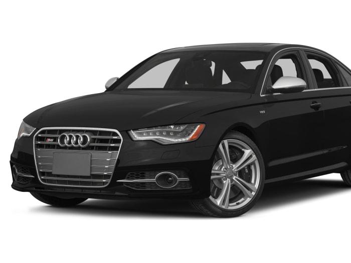 2015 audi s6 4 0t 4dr all wheel drive quattro sedan specs and prices. Black Bedroom Furniture Sets. Home Design Ideas