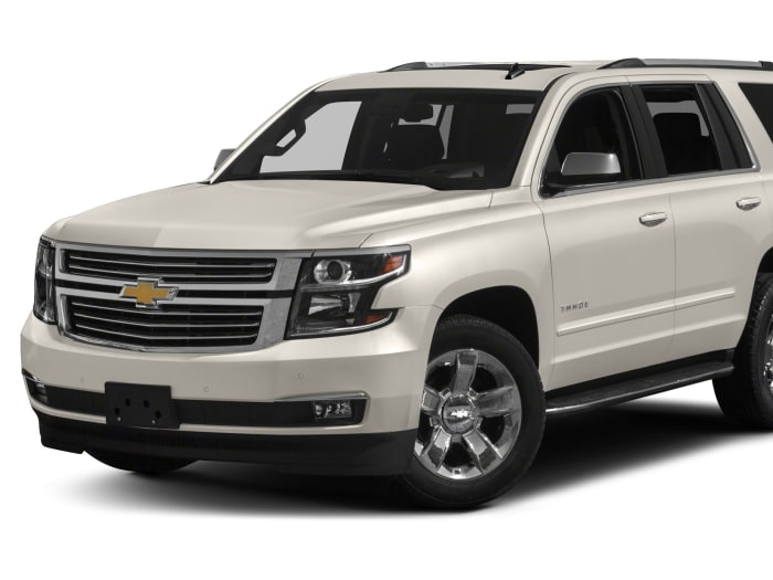 2016 Chevrolet Tahoe LTZ 4x4 Specs and Prices