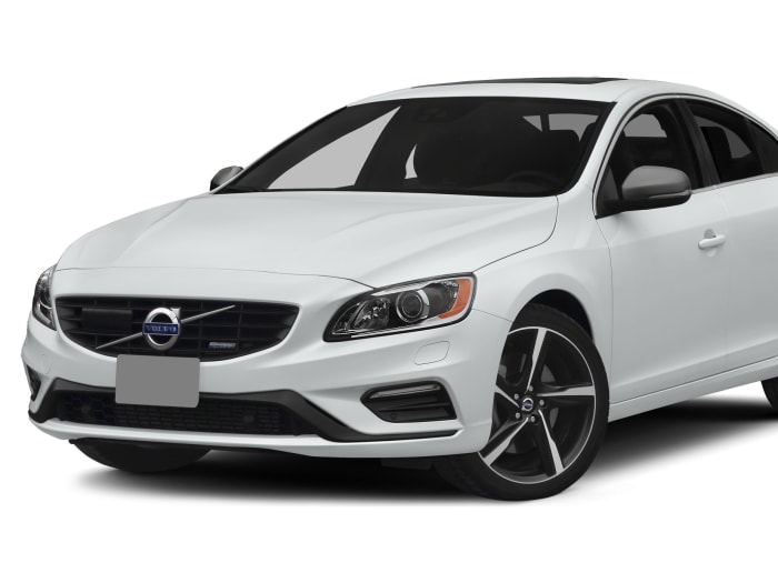 2015 5 volvo s60 t6 r design platinum 4dr all wheel drive sedan information. Black Bedroom Furniture Sets. Home Design Ideas