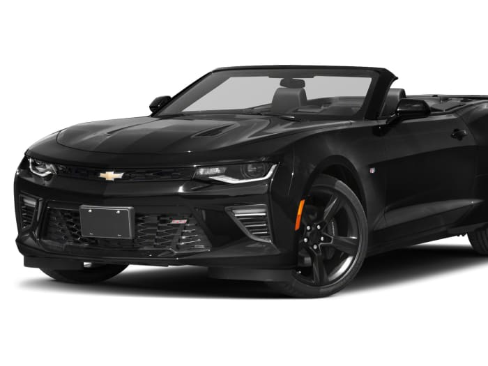 2017 chevrolet camaro 2ss 2dr convertible safety features. Black Bedroom Furniture Sets. Home Design Ideas
