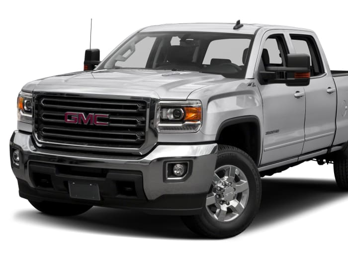 2017 gmc sierra 3500hd slt 4x4 crew cab 153 7 in wb srw pricing and options. Black Bedroom Furniture Sets. Home Design Ideas