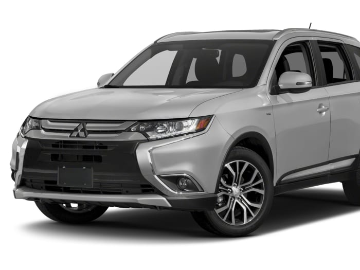 2016 mitsubishi outlander information. Black Bedroom Furniture Sets. Home Design Ideas