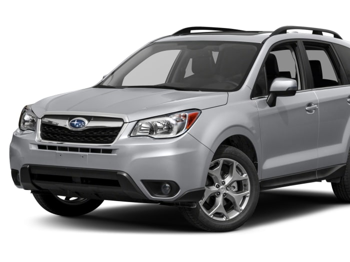 2016 subaru forester limited 4dr all wheel drive pictures. Black Bedroom Furniture Sets. Home Design Ideas