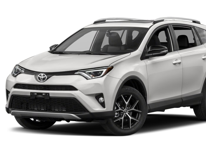 2016 toyota rav4 se 4dr all wheel drive specs and prices. Black Bedroom Furniture Sets. Home Design Ideas