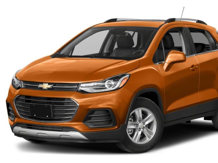 Chevy Rebates For April 2020