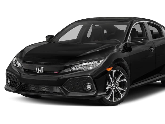 2017 honda civic si 4dr sedan specs and prices. Black Bedroom Furniture Sets. Home Design Ideas