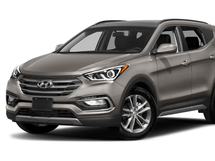 2018 hyundai santa fe sport 2 0l turbo 4dr front wheel. Black Bedroom Furniture Sets. Home Design Ideas