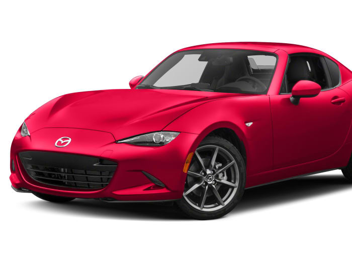 2017 mazda mx 5 miata rf launch edition 2dr coupe pricing and options. Black Bedroom Furniture Sets. Home Design Ideas