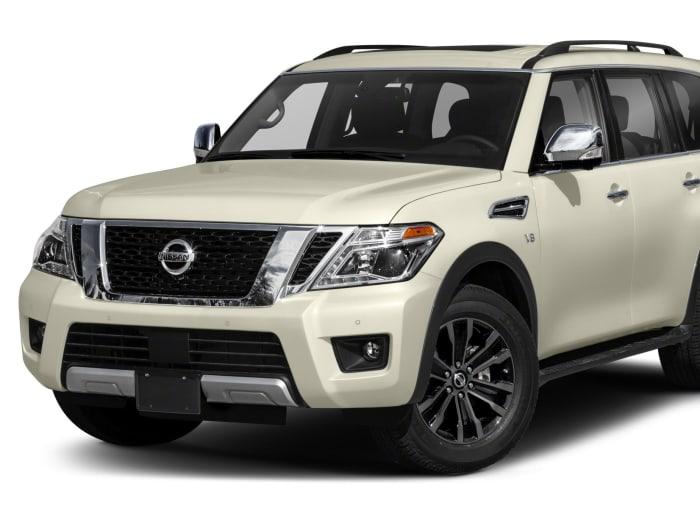 2017 nissan armada platinum 4dr all wheel drive pictures. Black Bedroom Furniture Sets. Home Design Ideas