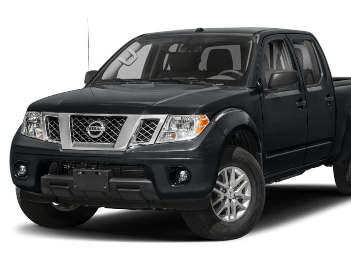 2018 nissan frontier sv 4x4 crew cab ft box 125 9 in. Black Bedroom Furniture Sets. Home Design Ideas