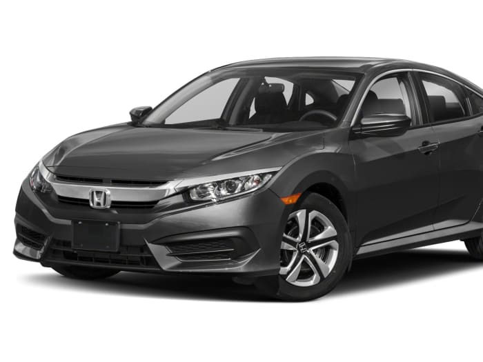 2018 honda civic rebates and incentives
