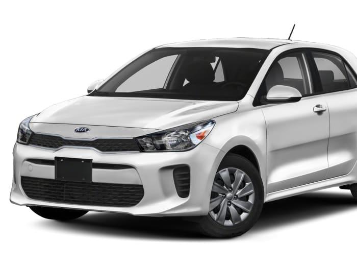 2019 Kia Rio S 4dr Hatchback Specs And Prices