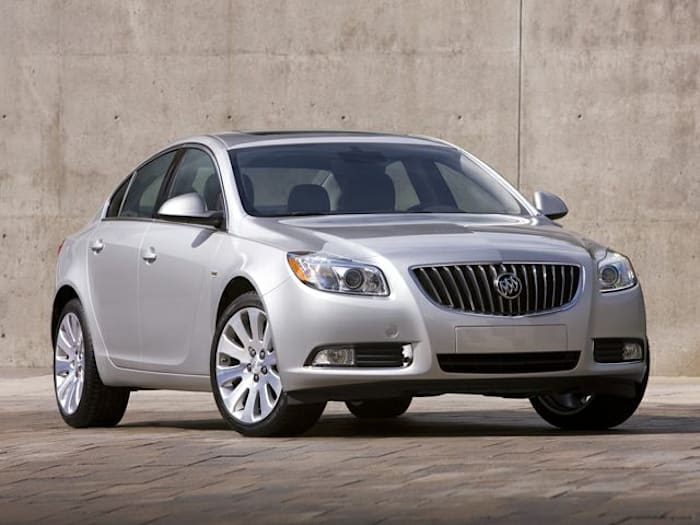 2013 buick regal new car test drive. Black Bedroom Furniture Sets. Home Design Ideas