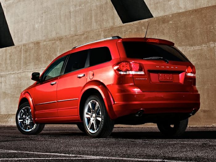 2013 dodge journey r t 4dr all wheel drive pricing and options. Black Bedroom Furniture Sets. Home Design Ideas