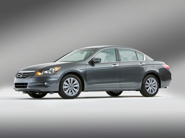 2011 Honda Accord New Car Test Drive