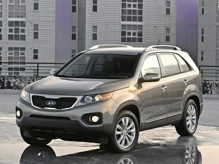 2011 kia sorento information. Black Bedroom Furniture Sets. Home Design Ideas