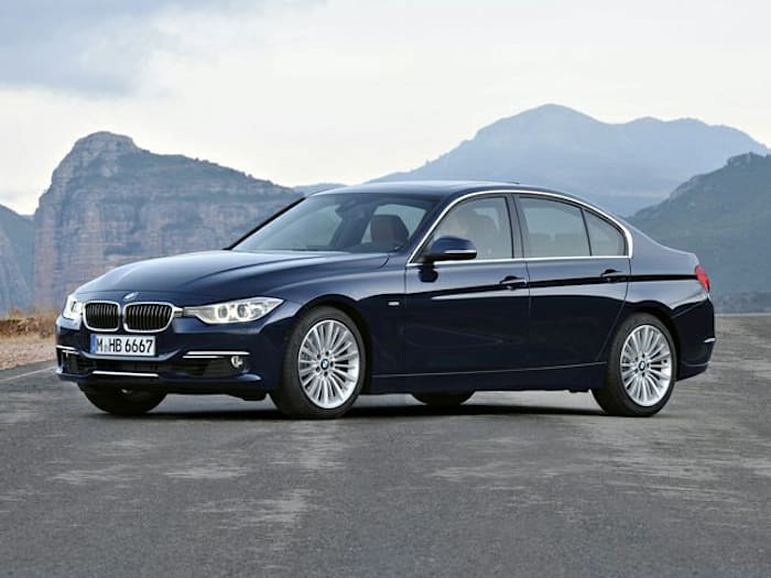 BMW Specs And Prices - 2013 bmw 328d
