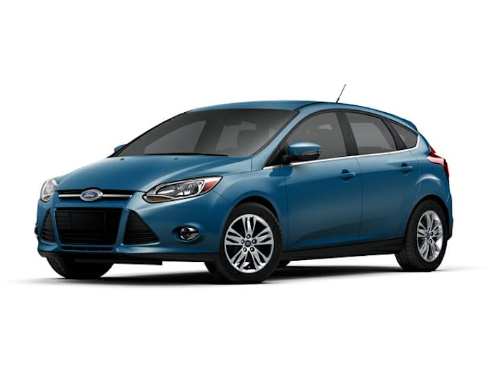 2013 ford focus se 4dr hatchback specs and prices. Black Bedroom Furniture Sets. Home Design Ideas