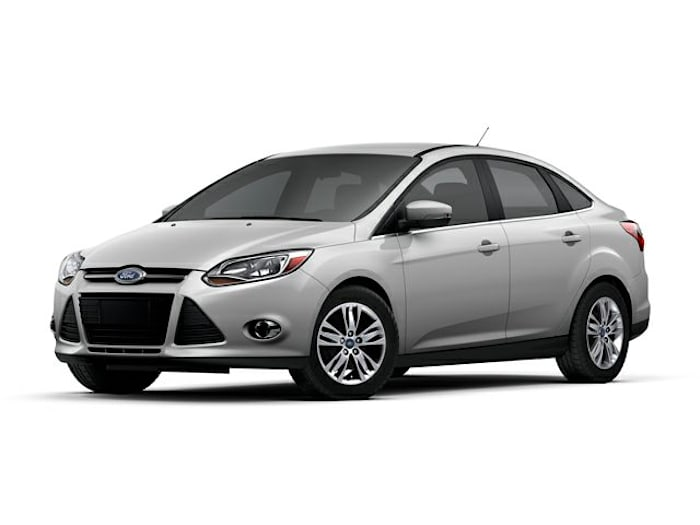 2013 ford focus information. Black Bedroom Furniture Sets. Home Design Ideas