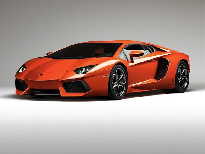 2014 Lamborghini Aventador Specs and Prices