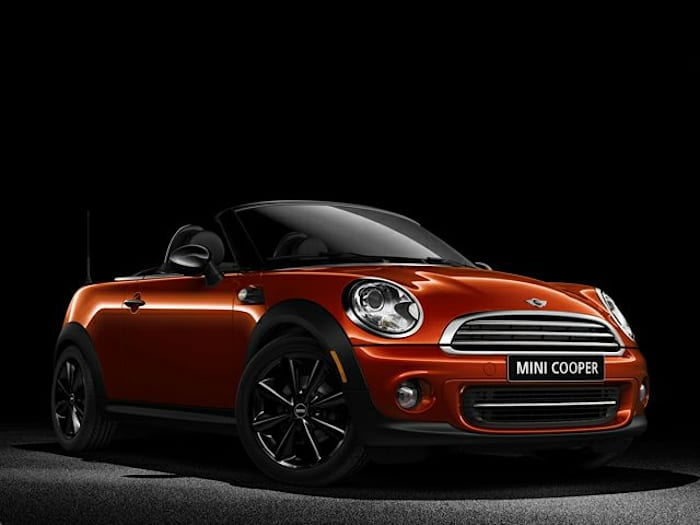 2013 mini roadster specs and prices. Black Bedroom Furniture Sets. Home Design Ideas