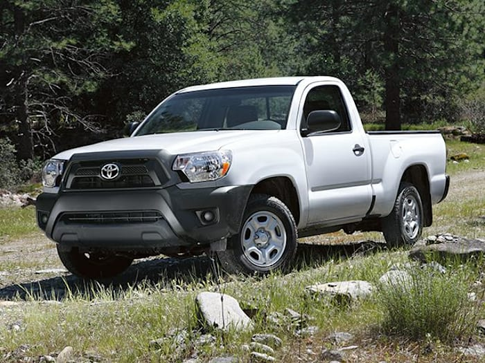2012 toyota tacoma specs and prices. Black Bedroom Furniture Sets. Home Design Ideas