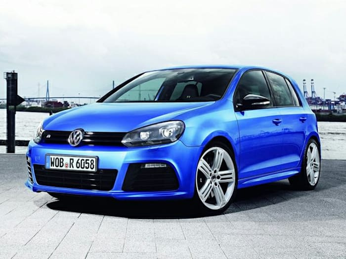 2012 volkswagen golf r 4dr all wheel drive hatchback information. Black Bedroom Furniture Sets. Home Design Ideas