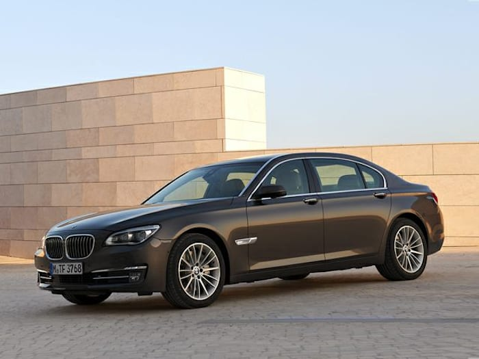 2014 BMW 750 Specs And Prices