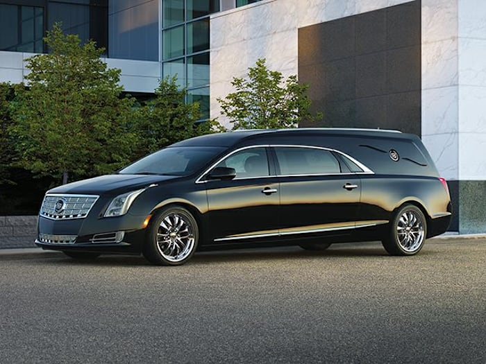 2014 cadillac xts b9q coachbuilder funeral coach 4dr front. Black Bedroom Furniture Sets. Home Design Ideas
