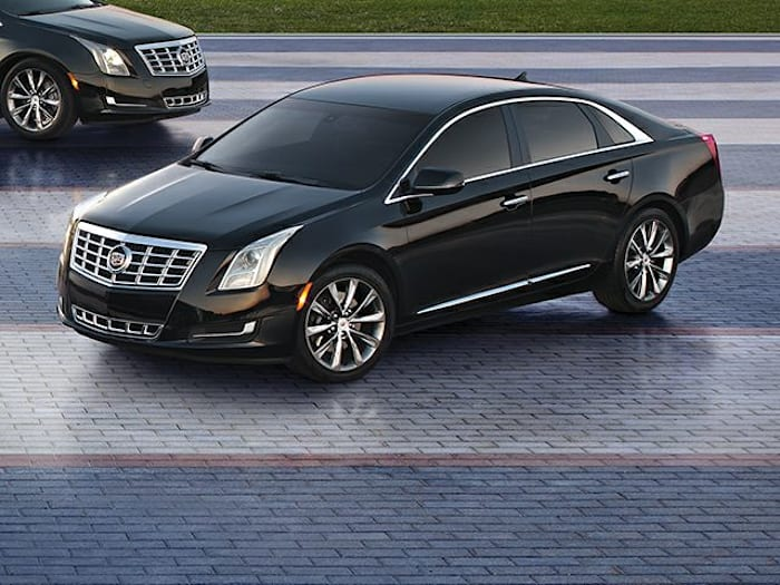2014 cadillac xts w20 livery package 4dr front wheel drive professional information. Black Bedroom Furniture Sets. Home Design Ideas