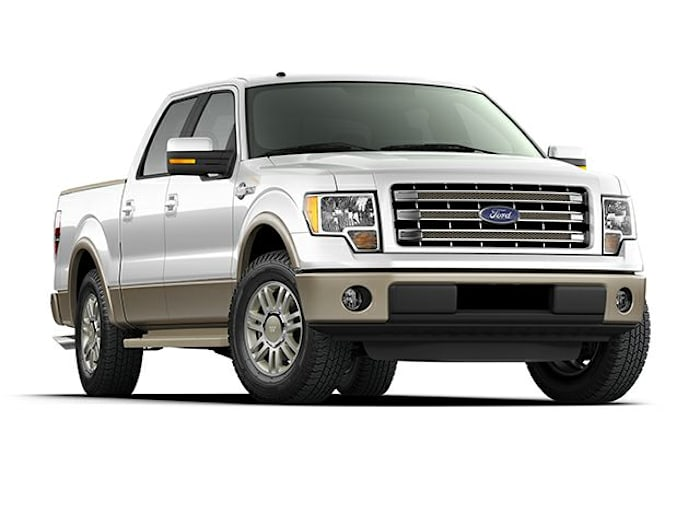 2014 ford f 150 king ranch 4x4 supercrew cab styleside 5 5. Black Bedroom Furniture Sets. Home Design Ideas