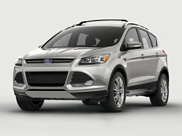 2014 ford escape new car test drive. Black Bedroom Furniture Sets. Home Design Ideas