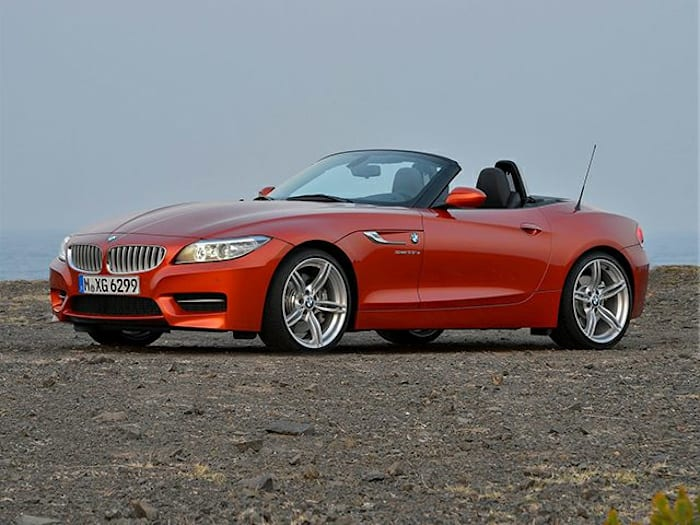 2014 BMW Z4 Specs and Prices