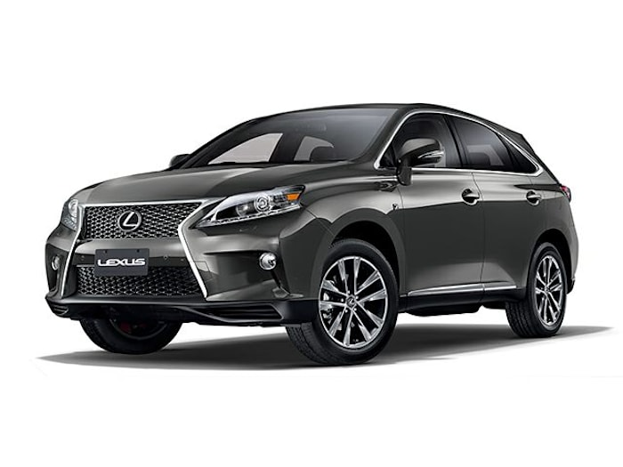 2015 lexus rx 350 crafted line f sport 4dr all wheel drive specs and prices. Black Bedroom Furniture Sets. Home Design Ideas