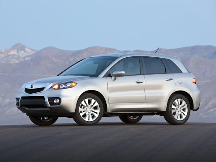 2012 acura rdx specs and prices. Black Bedroom Furniture Sets. Home Design Ideas