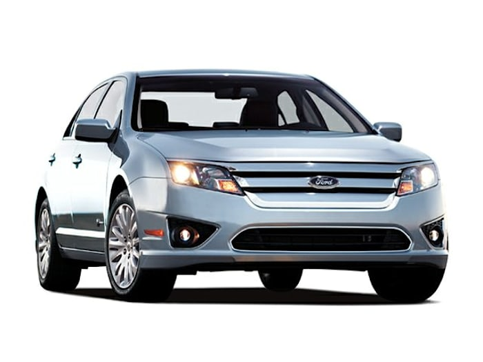 2011 ford fusion hybrid safety features. Black Bedroom Furniture Sets. Home Design Ideas