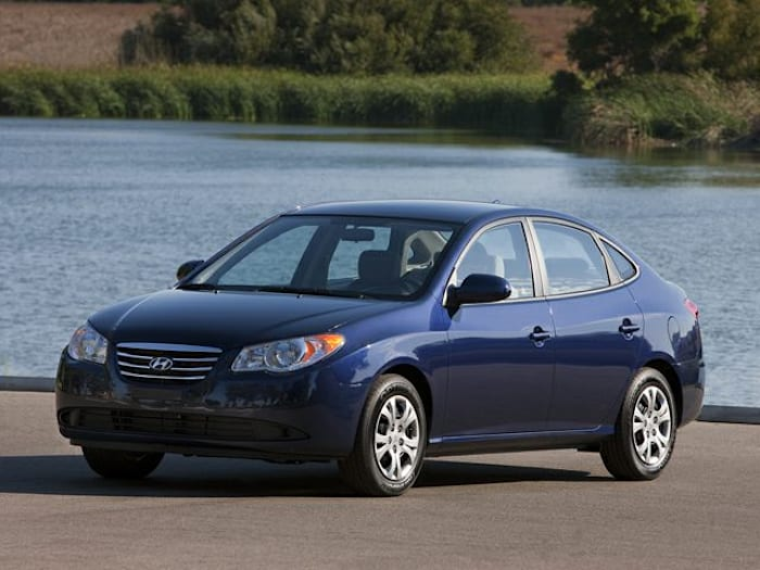 2010 hyundai elantra information. Black Bedroom Furniture Sets. Home Design Ideas