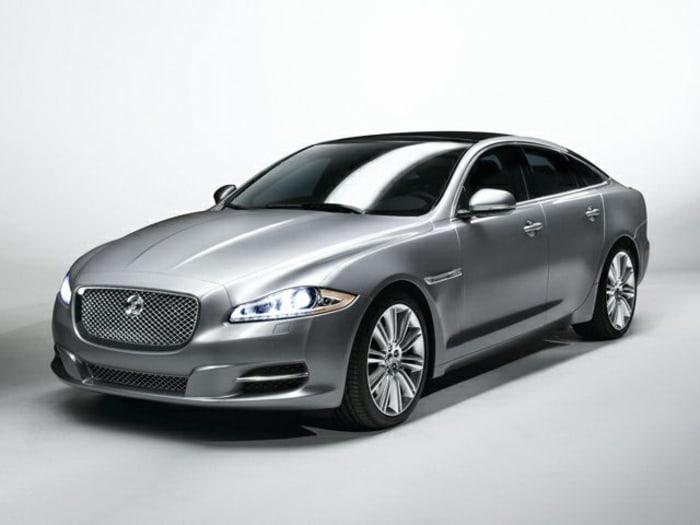 2012 Jaguar XJ Specs and Prices