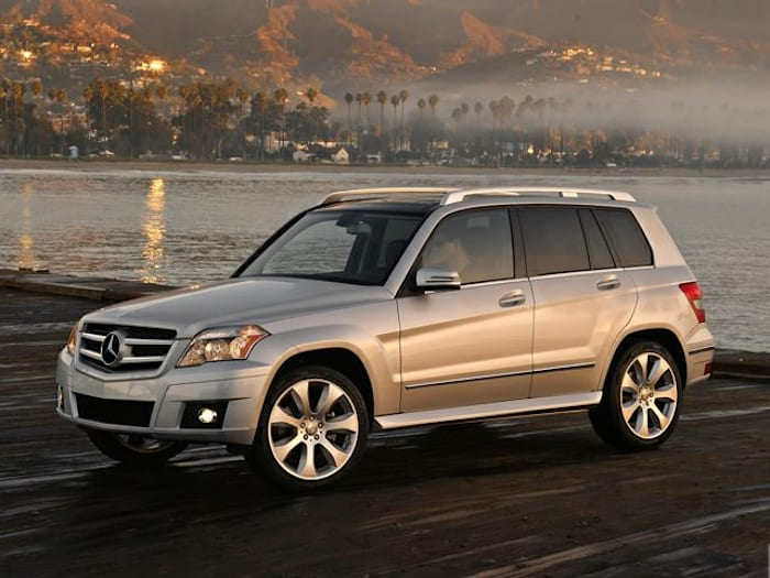 2010 mercedes benz glk class information for 2010 mercedes benz glk 350 recalls