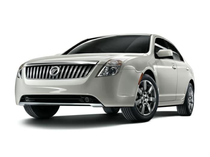 2010 mercury milan new car test drive. Black Bedroom Furniture Sets. Home Design Ideas